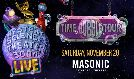 Mystery Science Theater 3000 LIVE tickets at Masonic Cathedral Theatre in Detroit