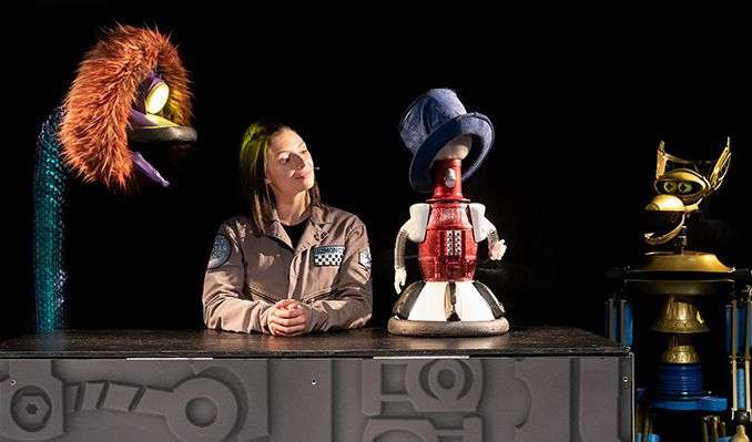 Mystery Science Theater 3000 tickets at The Plaza Live in Orlando