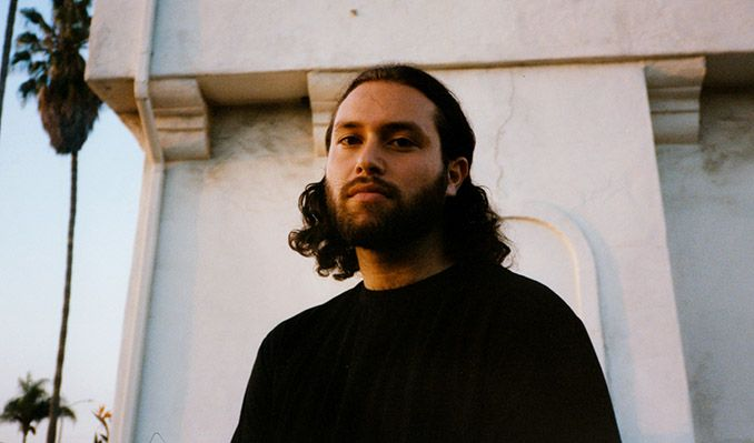 Nick Hakim tickets at Webster Hall in New York