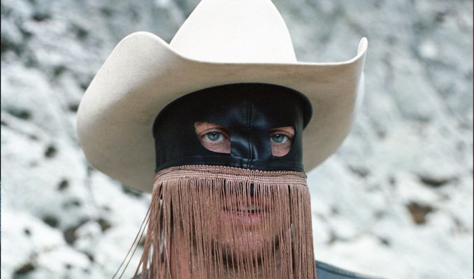 Orville Peck tickets at The NorVa, Norfolk