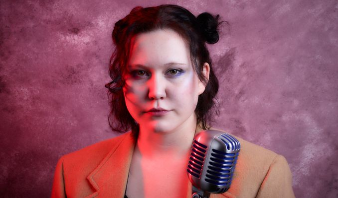 Penelope Scott tickets at The Sinclair in Cambridge