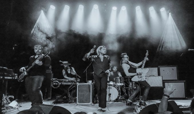 Rival Sons tickets at The Plaza Live in Orlando