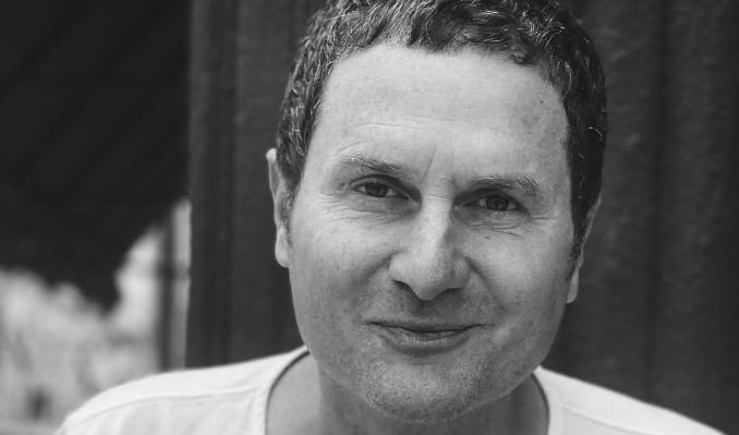 Rob Bell tickets at Royal Oak Music Theatre in Royal Oak