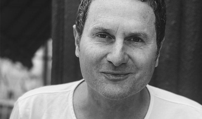 Rob Bell tickets at Webster Hall in New York