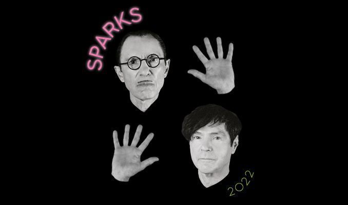 Sparks - NYTT DATUM tickets at Annexet in Stockholm