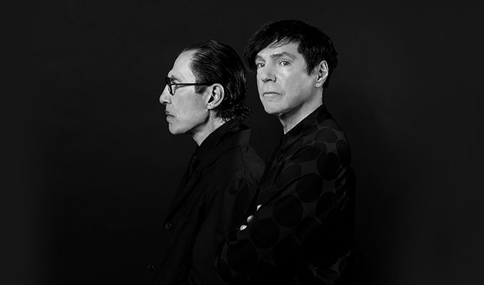 Sparks tickets at Royal Oak Music Theatre in Royal Oak