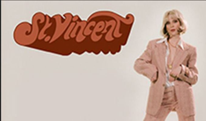 St. Vincent tickets at Eventim Apollo in London