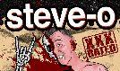 Steve-O tickets at Royal Oak Music Theatre in Royal Oak
