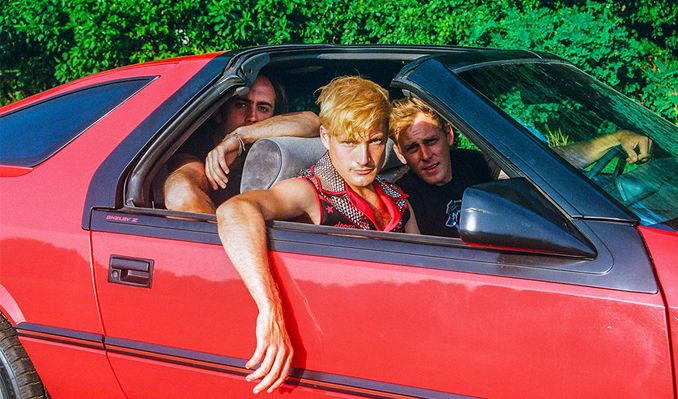 The Dirty Nil tickets at Underground Arts in Philadelphia