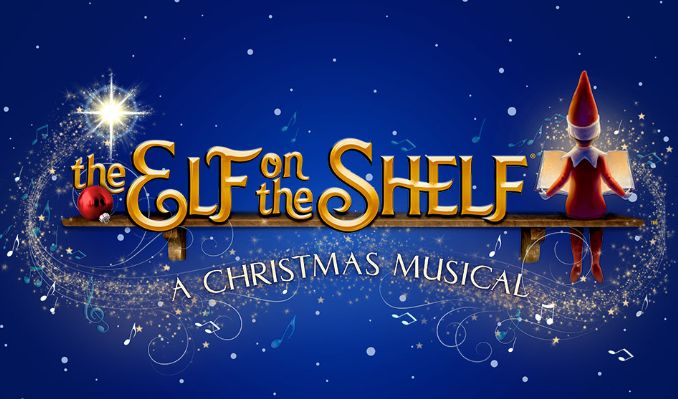 The Elf on the Shelf tickets at Masonic Temple Theatre in Detroit