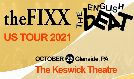 the FIXX & The English Beat tickets at Keswick Theatre in Glenside