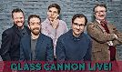 The Glass Cannon Live! tickets at Underground Arts in Philadelphia