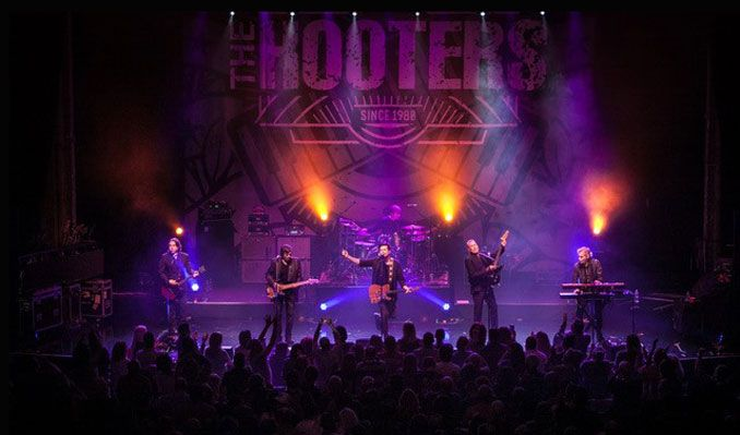 The Hooters tickets at Keswick Theatre in Glenside