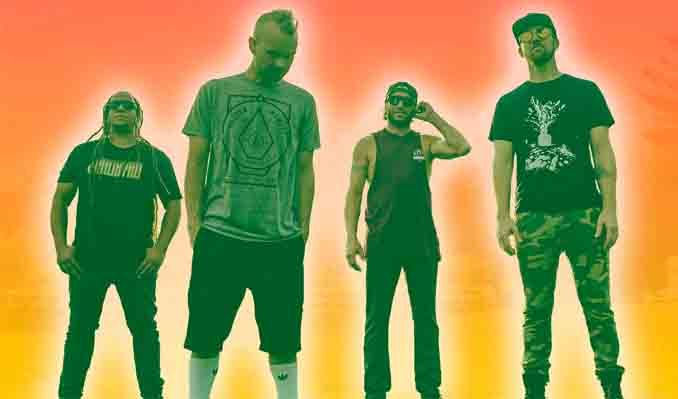 The Movement tickets at Ogden Theatre in Denver