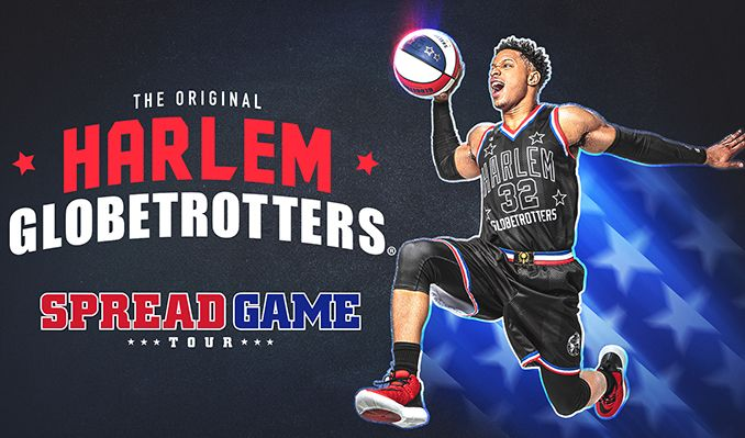 The Original Harlem Globetrotters tickets at M&S Bank Arena, Liverpool
