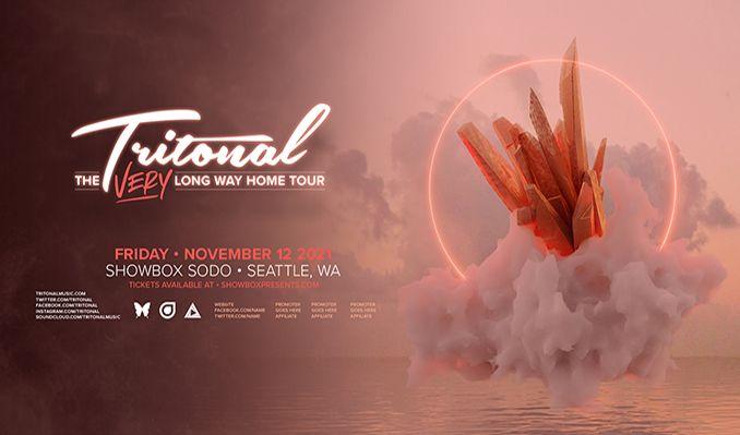 Tritonal tickets at Showbox SoDo in Seattle