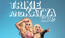 Trixie and Katya Live tickets at Arvest Bank Theatre at The Midland in Kansas City