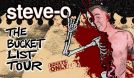 Steve-O tickets at The Factory in Deep Ellum in Dallas