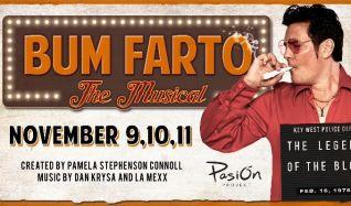 Bum Farto: The Musical