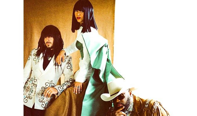 Khruangbin tickets at EXPRESS LIVE! in Columbus