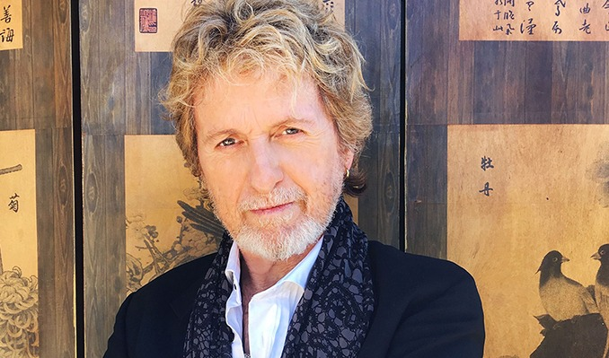 Jon Anderson w/ The Paul Green Rock Academy (SOLD OUT) tickets at Rams Head On Stage in Annapolis