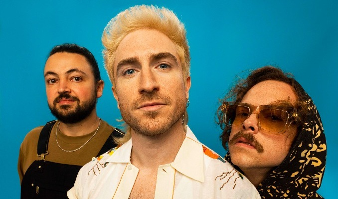 WALK THE MOON tickets at Newport Music Hall in Columbus