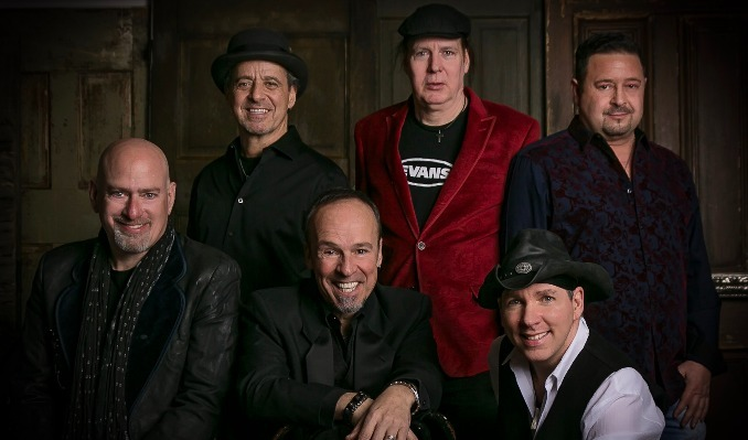 EagleMania: The World's Greatest Eagles Tribute Band tickets at Rams Head On Stage in Annapolis