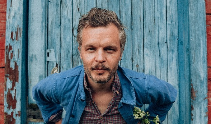 The Tallest Man on Earth tickets at Palace Theatre in St. Paul