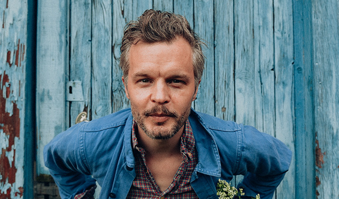 The Tallest Man on Earth tickets at The Pabst Theater in Milwaukee