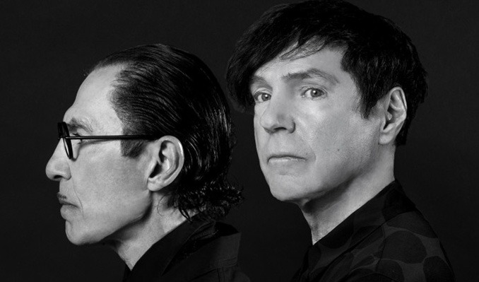 Sparks tickets at The Eastern in Atlanta
