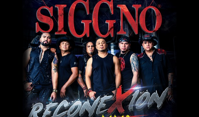 Siggno tickets at Billy Bob's Texas in Fort Worth