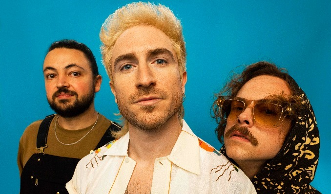 WALK THE MOON: Dream Plane Tour tickets at The Vic Theatre in Chicago
