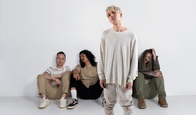 Badflower tickets at Stage AE in Pittsburgh