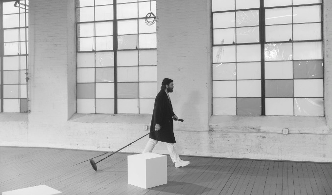 Chet Faker: Hotel Surrender tickets at The Vic Theatre in Chicago
