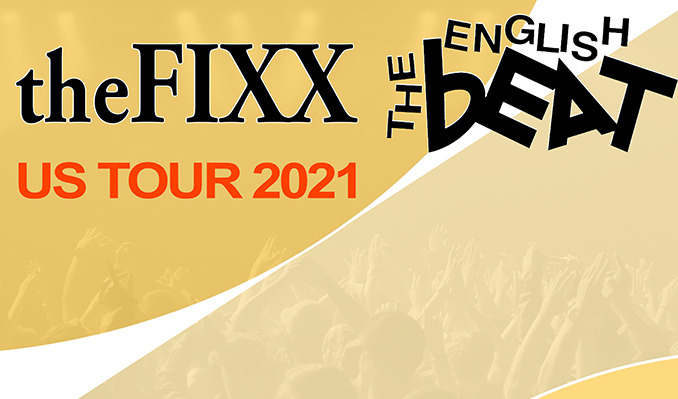 the FIXX & The English Beat tickets at Turner Hall Ballroom in Milwaukee