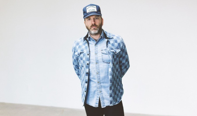 City and Colour tickets at The Fitzgerald Theater in St. Paul