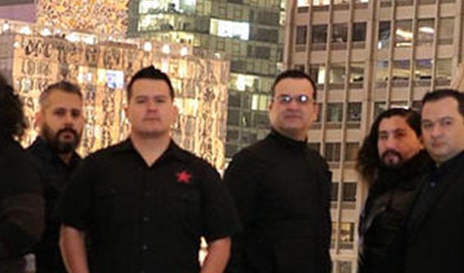 Rock En Tu Idioma with Sin Anestesia tickets at Turner Hall Ballroom in Milwaukee