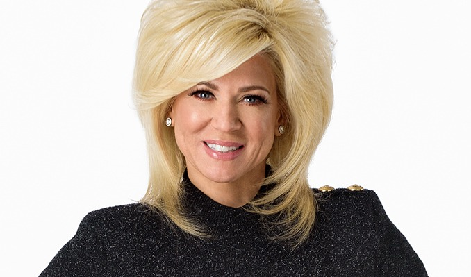 Theresa Caputo Live! The Experience tickets at The Riverside Theater in Milwaukee