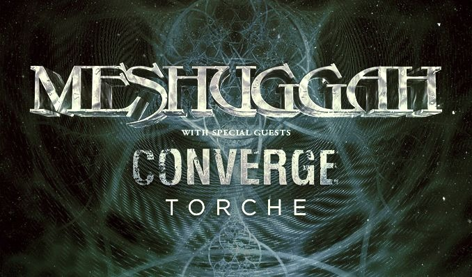 Meshuggah tickets at The Factory in Deep Ellum in Dallas