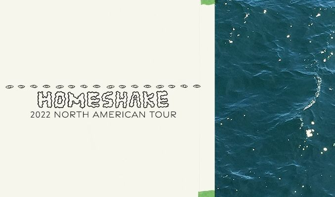 HOMESHAKE tickets at The Studio at the Factory in Dallas