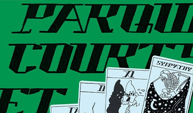 Parquet Courts tickets at The Studio at the Factory in Dallas