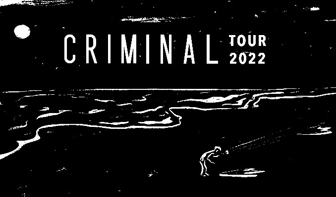 Criminal tickets at The Eastern in Atlanta