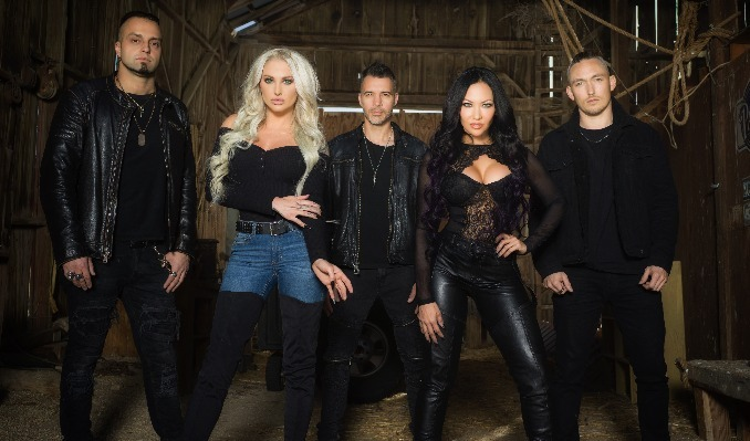 Butcher Babies tickets at Trees in Dallas