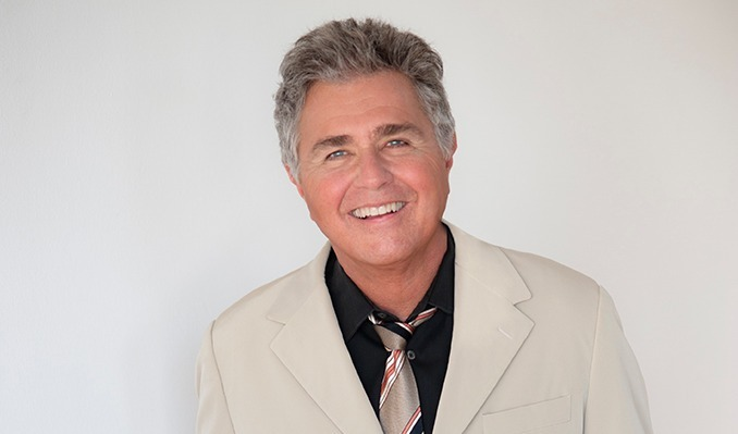 Steve Tyrell tickets at Rams Head On Stage in Annapolis