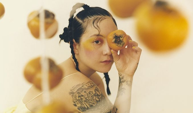 Japanese Breakfast tickets at The Studio at the Factory in Dallas