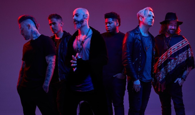 Daughtry tickets at Stage AE in Pittsburgh