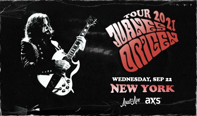 JUANES tickets at Terminal 5 in New York