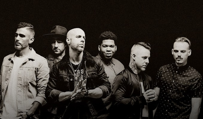 Daughtry tickets at The Factory in Deep Ellum in Dallas