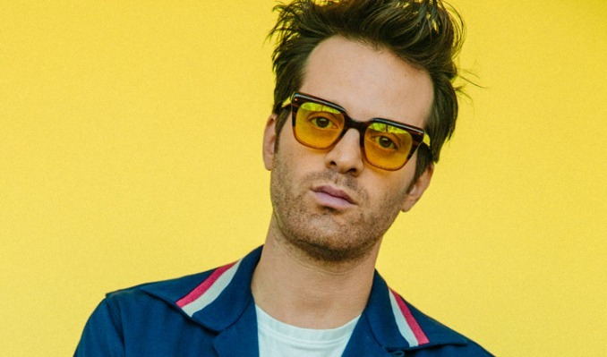 More Info for Mayer Hawthorne: Rare Changes Tour
