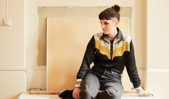 Anna Meredith tickets at Barboza in Seattle